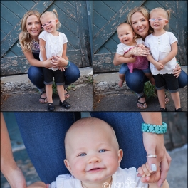 Sisters – Family Photographer – Billings, MT – Montana Photographer