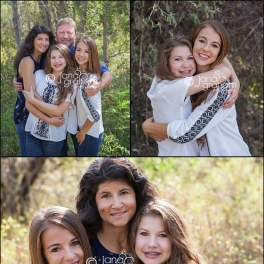 Laughs all around – Family Photographer – Billings, MT – Montana Photographer