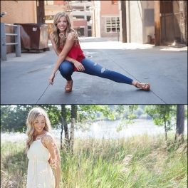 Natalie – Central High – Class of 2016 – Senior Photographer – Billings, MT – Montana Photographer