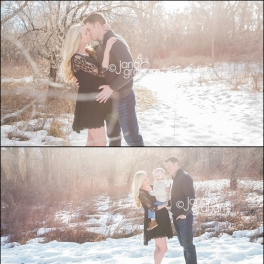 Guess who is a big brother? – Maternity Photographer – Billings, MT – Montana Photographer