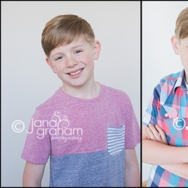 It's crazy to think I shot his Newborn pics – Commercial Headshots – Child Photographer – Billings, MT – Montana Photographer
