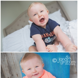 This Cover Baby is One!! – Baby Photographer – Billings, MT – Montana Photographer