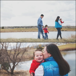 So much love – Family Photographer – Billings, Mt – Montana Photographer