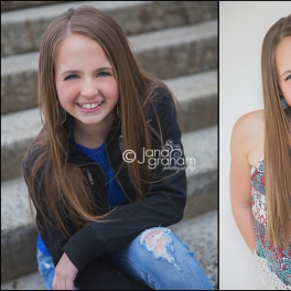 Lauryn – Commercial Headshots – Billings, MT – Montana Photographer