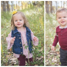Twins – Child Photographer – Family Photographer – Billings, MT – Montana Photographer