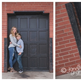 Love this family! – Family Photographer – Billings, MT – Montana Photographer