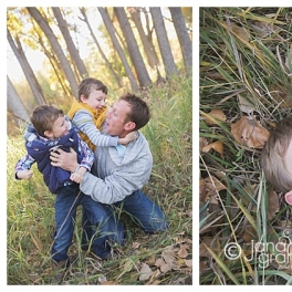 Going on a hunt – Family Photographer – Child Photographer – Billings, MT – Montana Photographer