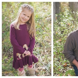 This little mini – Family Photographer – Child Photographer – Billings, MT – Montana Photographer
